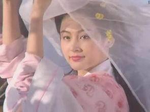 盘点演过貂蝉的女明星,陈红最经典,陈好最妩媚,而她却最特别