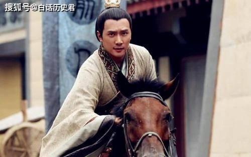 原创             西汉诸吕之乱中,齐王刘襄居功至伟,为何群臣不选他做皇帝?