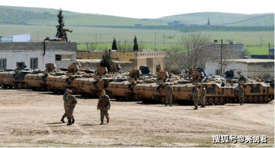 北约发生内斗,土耳其和希腊针锋相对,大批战斗机已做好准备
