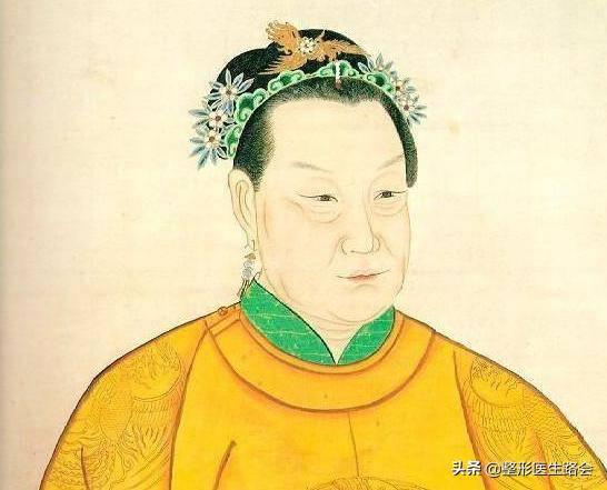 廖凡和朱元璋是同款 猪腰子脸 吗 这种 猪腰子脸 怎么拯救