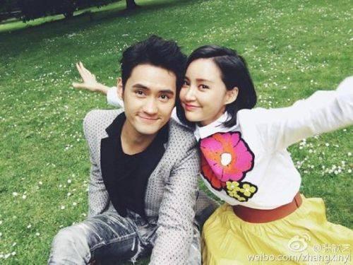 妻子的浪漫旅行第四季 袁弘求婚张歆艺视频首曝光