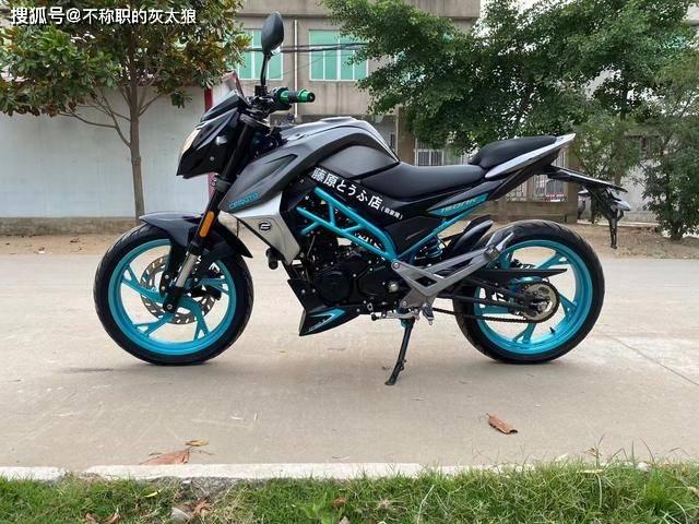 """经典摩托车系列:自主品牌的春天摩托界网红代表""""春风摩托"""""""