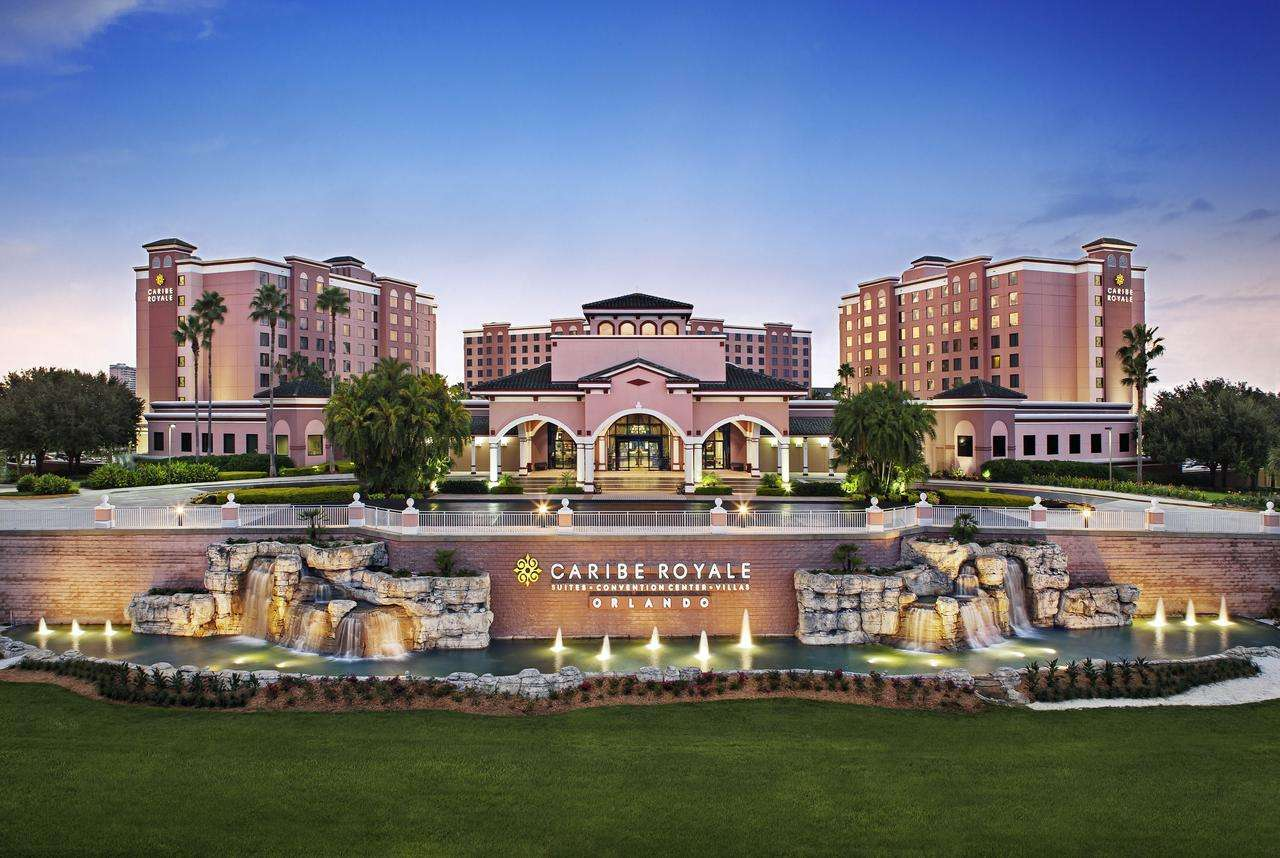 复赛球队或入住迪士尼3家酒店