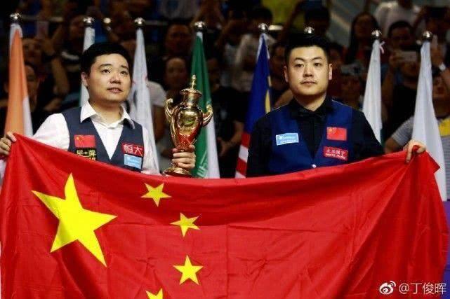 冠军联赛4强产生!中国名将梁文博与火箭小特出局,二师兄携黑马晋级