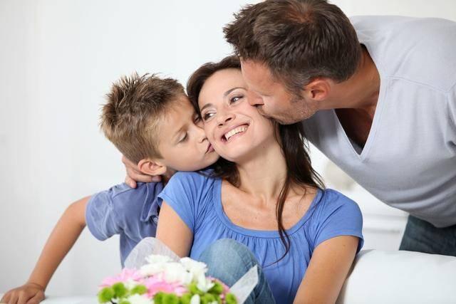 原生家庭对孩子的影响究竟有多大?