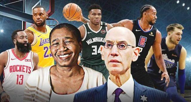 NBA为球员拒赛下最后通牒!复赛住宿按实力分区,火箭第二档