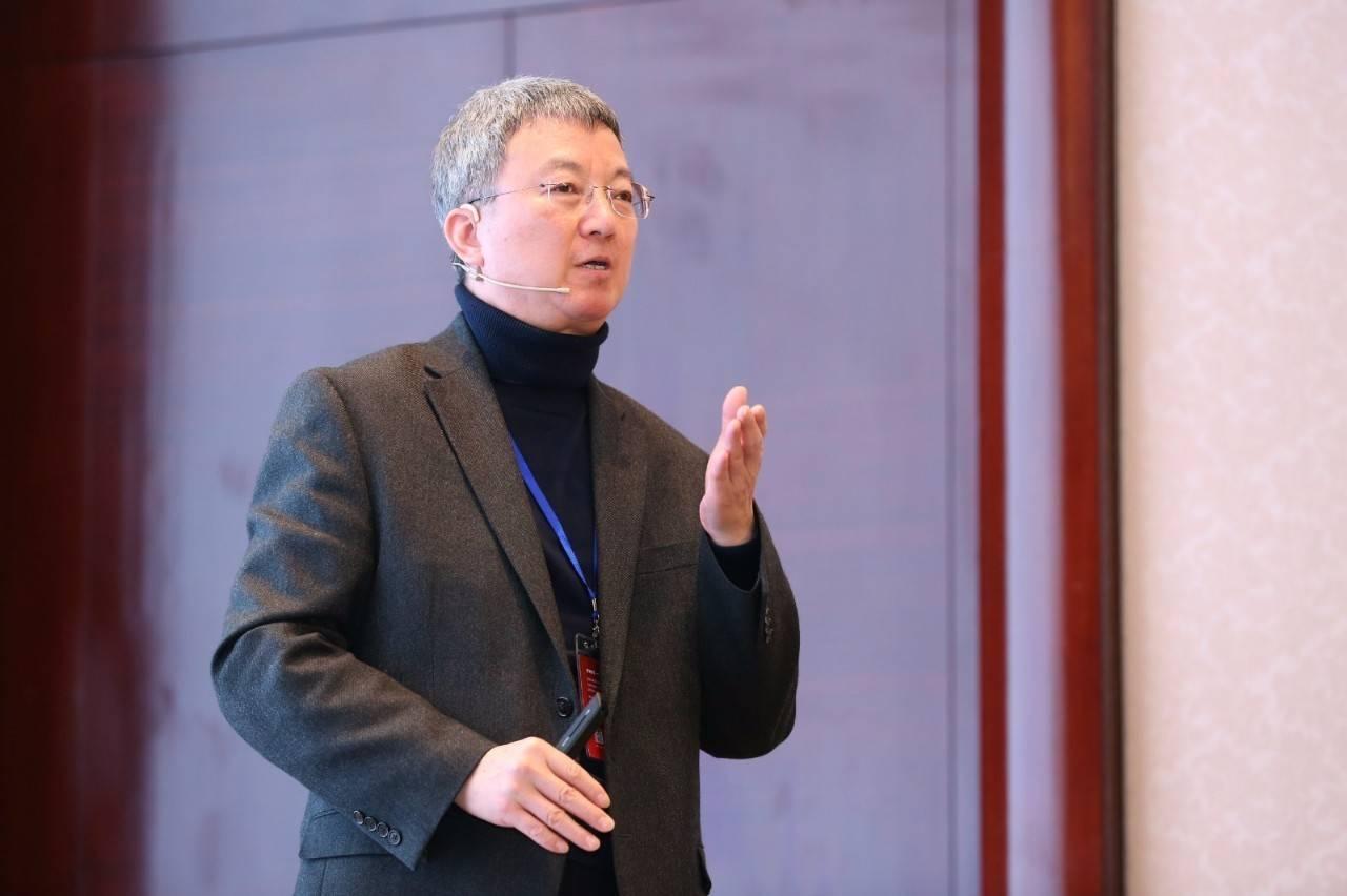 朱民:人民币国际地位低于实体经济,人民币国际化具有迫切性