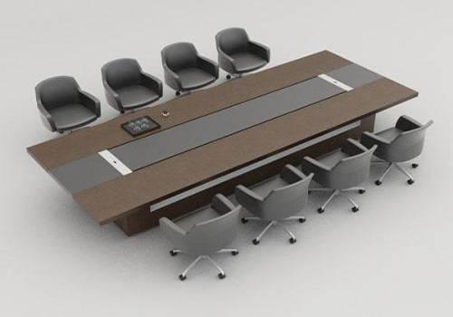 火烈鸟昆明办公众具厂分析了办公桌的选购情况