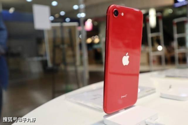 """网传苹果今年或发布5.4寸""""新旗舰"""",比iPhone SE还要""""迷你""""!"""