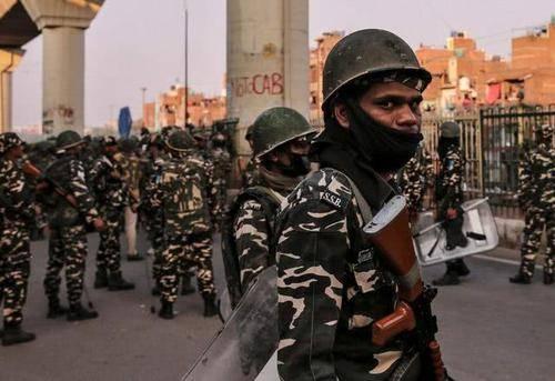 没有金刚钻别揽瓷器活 印军发动进攻遭反杀 尼泊尔底气何来?