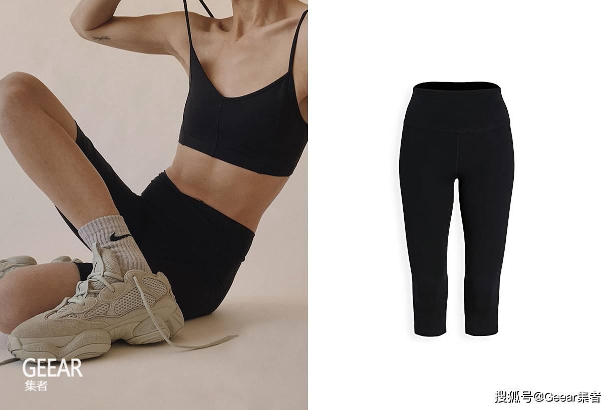 Ins穿搭潮人都穿它:看似难驾驭的裤款,却能拉长腿部比例!