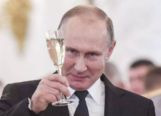俄罗斯总统谈二战:德国发动战争,是因为遭到了不公正待遇_德国新闻_德国中文网