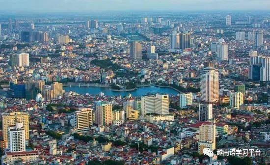河内gdp_投资商看好越南河内房地产市场