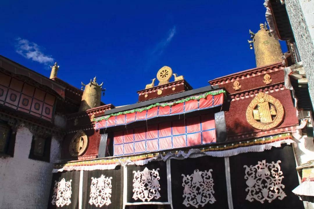 每一个人都有一个西藏梦