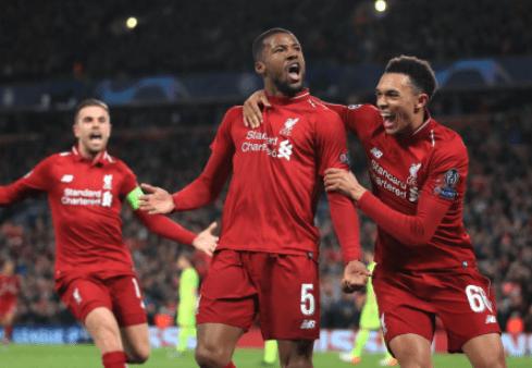 利物浦前瞻:近5战1胜状态堪忧 切尔西或助力冲冠