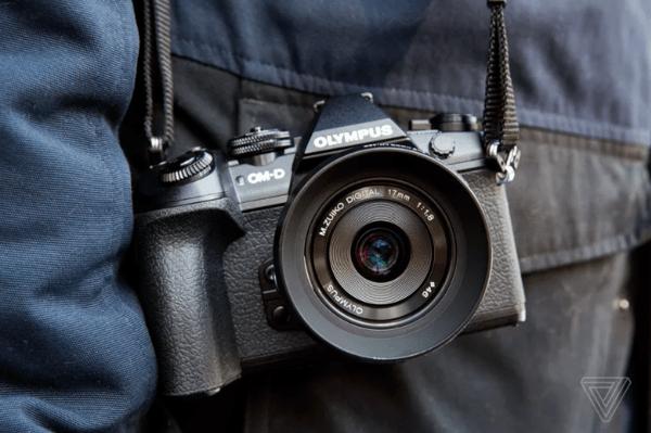 重磅!奥林巴斯宣布将完全退出相机市场因市场萎缩