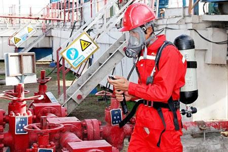 硫化氢气体报警器安装的注意事项