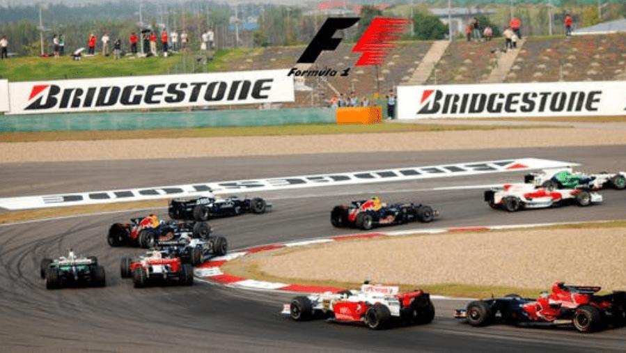 """法拉利的""""一世之敌"""",兰博基尼为何从不参加F1? 国际新闻 第1张"""