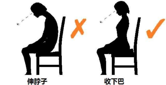 如何改善脖子前倾问题?几个动作远离乌龟颈,改善自身体态! 减脂食谱 第5张