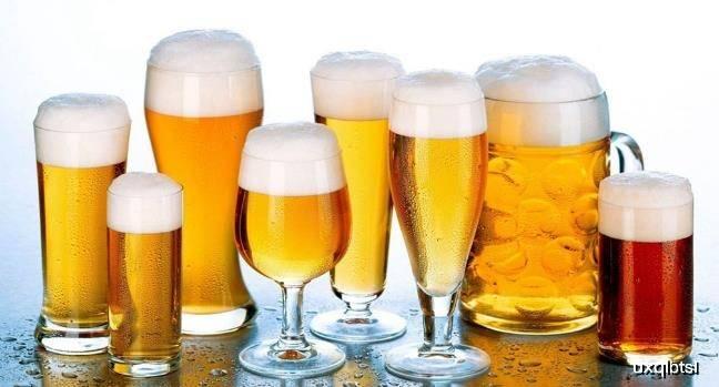 夏天爱喝啤酒的,可不能这么喝! 增肌食谱 第1张