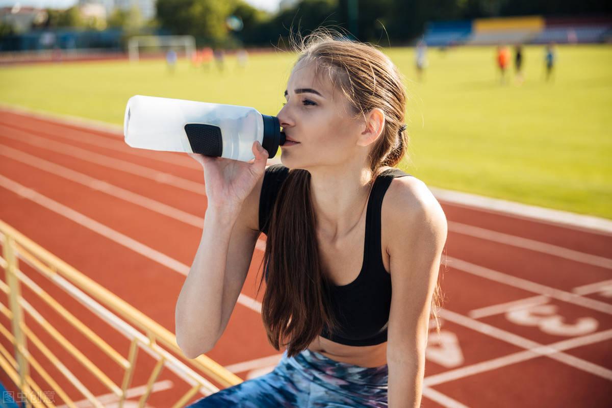 减肥期间,坚持这几个好习惯,提高代谢水平,燃脂效果翻倍! 减脂食谱 第4张