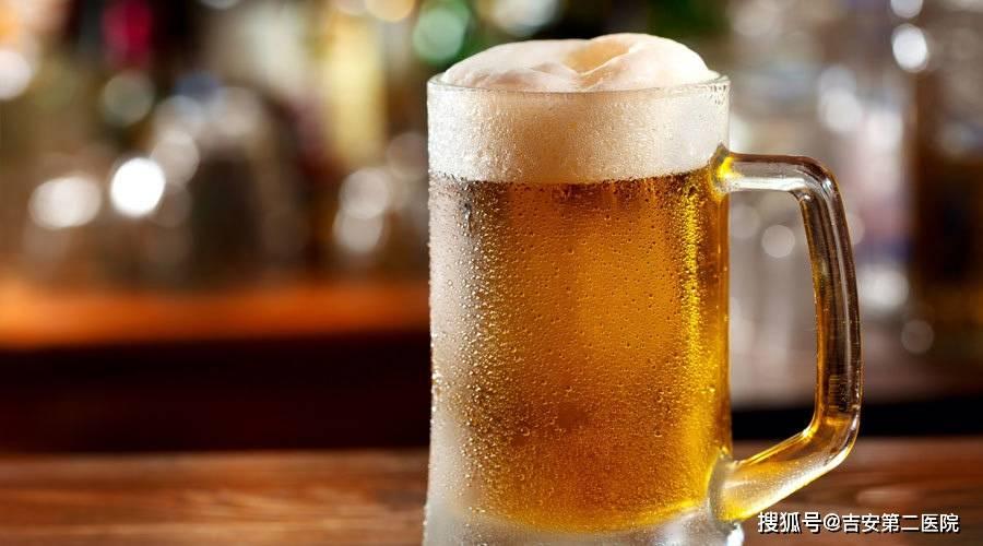 想不到!男人戒酒后有这么多好处! 减肥误区 第2张