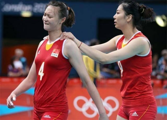 中国女排运动员,一个月工资是多少?说出答案网友表示不相信 国际新闻 第2张