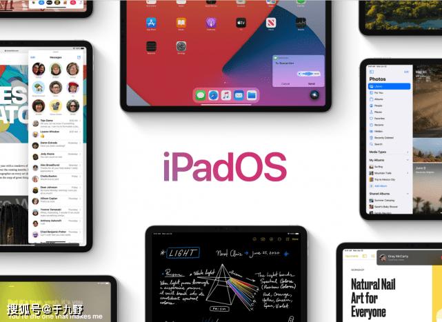 """蘋果要用iPad挑戰Switch?外媒:最新版本讓""""支持性""""到位了!"""