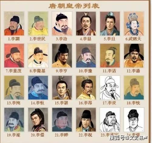 唐朝对外作战的胜率远低于宋朝,为何唐朝的军事力量却强于宋朝?