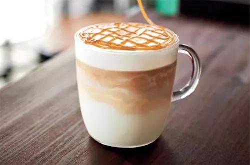 玛奇雅朵咖啡 Macchiato