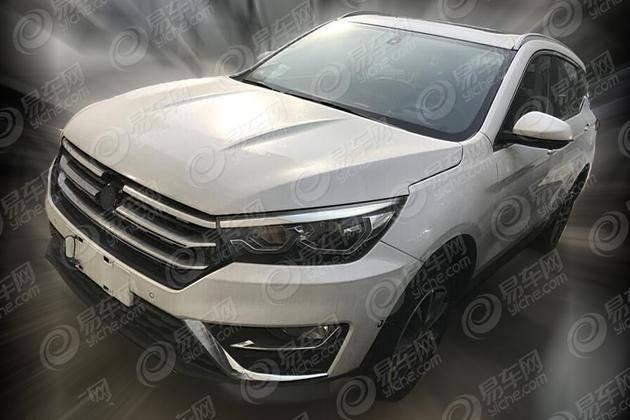 苏州国际车展汉腾X5 EV车型配置曝光综合工况持续252公里
