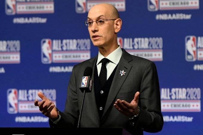 NBA正式敲定重启计划