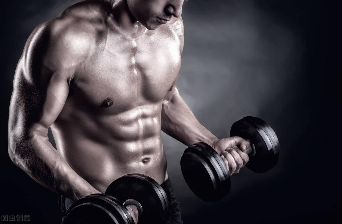 健身训练时,坚持这几个黄金原则,训练效果翻倍! 减肥误区 第1张
