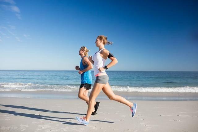 减肥的人,应该选择变速跑,还是慢跑?哪种减脂效果最佳? 减肥误区 第1张
