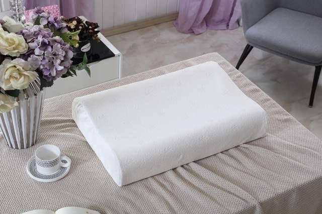 晚上睡觉用乳胶枕到底好不好?检测发现:一种乳胶枕千万别用 营养补剂 第3张