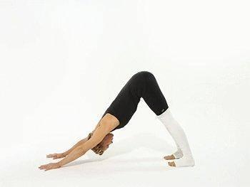 每天做这个动作5次,放松肌肉,提高身体灵活性 减脂食谱 第7张
