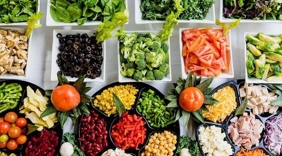 倩狐:12 种「越吃越瘦」的食物排行榜,第一名99%的人都猜不到! 减肥方法 第2张