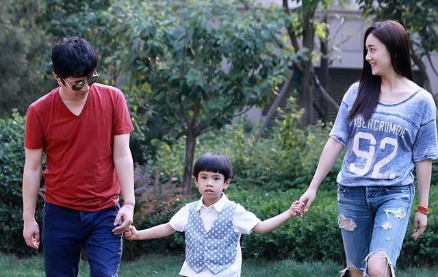 姐姐们的孩子都长啥样?王智女儿可爱,黄圣依俩儿子画风完全不同