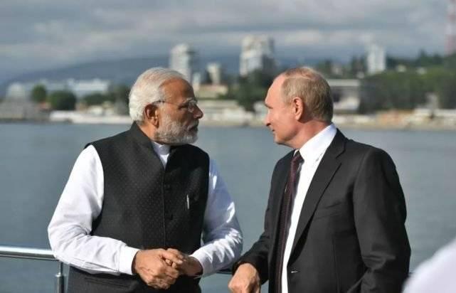如果联合国改革,美俄都支持印度入常,德国和日本希望为啥不大?_德国新闻_德国中文网
