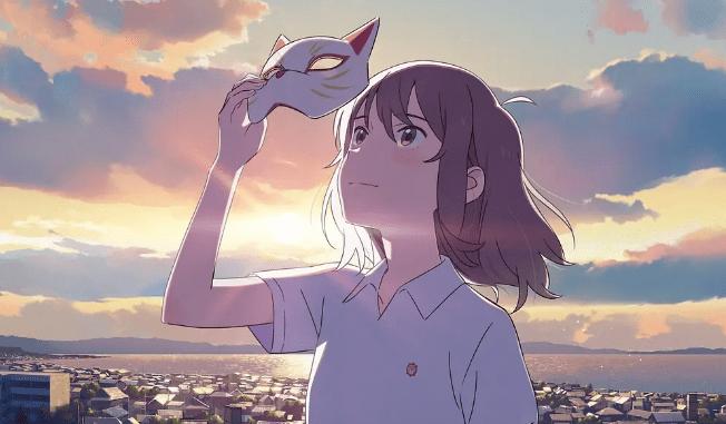 少女为爱情变成了猫:日本纯爱清新电影《想哭的我戴上了猫的面具》