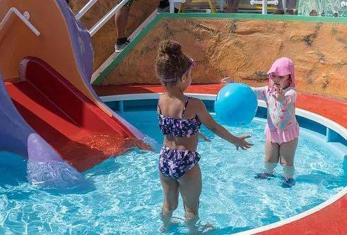 原创8个孩子溺亡!每年夏天都会重演,这1点请父母一定要告诉孩子