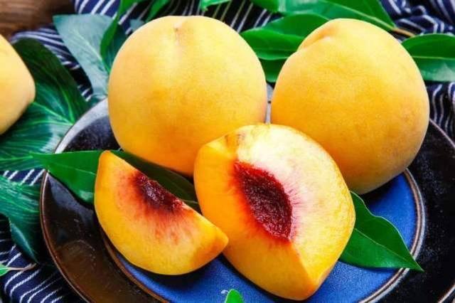 """吃桃子能""""养人"""",可水蜜桃、大蟠桃、黄桃,糖尿病患者选哪种? 营养补剂 第4张"""