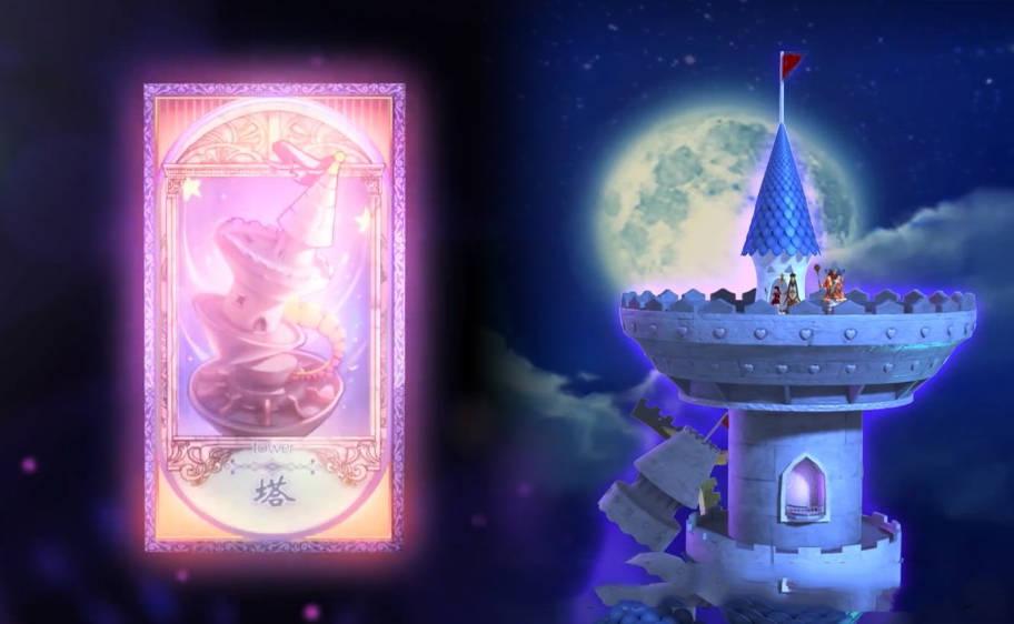 叶罗丽:如果你要学习一种叶罗丽魔法,盗贼魔法反而最受欢迎_公主
