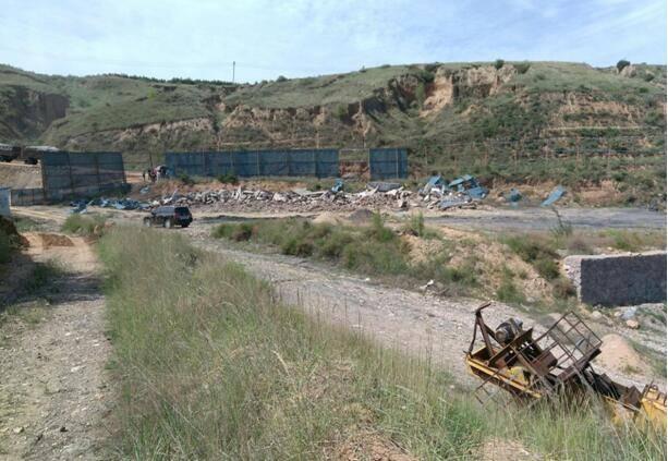 内蒙古伊泰集团采矿致地上一企业塌陷倒闭七年未补偿
