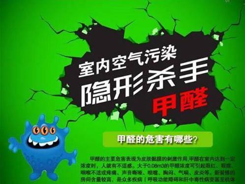 办公室装修污染严重 公司除甲醛是当务之急