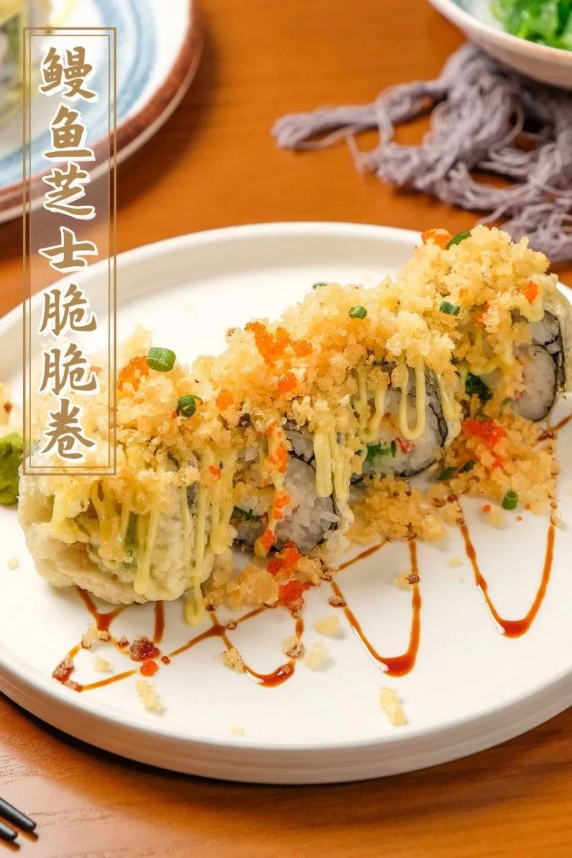 浓到黏唇的汤底,80+款日式小吃,在东方新天地 增肌食谱 第41张