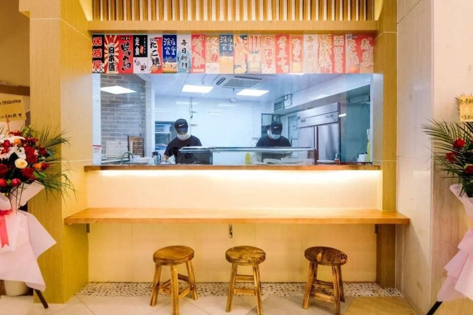 浓到黏唇的汤底,80+款日式小吃,在东方新天地 增肌食谱 第7张