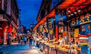 柳强:我对文旅夜间经济发展趋势的看法