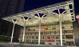高枫:浅析医疗建筑照明设计