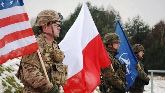 波兰如此热情,美国刚从德国撤军,波兰就敞开大门欢迎_德国新闻_德国中文网